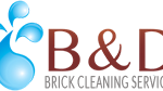 bd brick cleaning